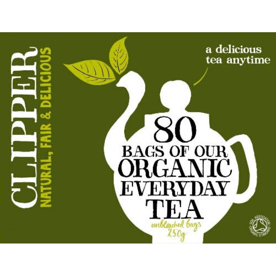 Image result for clipper organic tea