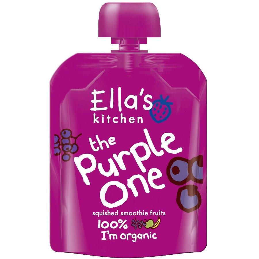 ellas kitchen the purple one smoothie fruit ellas kitchen - Ellas Kitchen