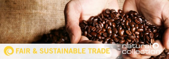 Fair & Sustainable Trade